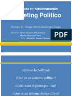 Marketing Politico Hoy 3