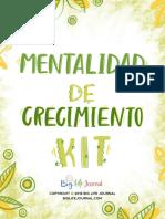 Mentalidad de Crecimiento - Big Life Journal.pdf