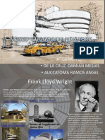 Museo Guggenheim-nueva-york Exposicion Historia