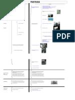 Diagrama de Flujos Operaciones