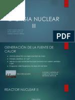 Energia Nuclear III