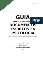Guia Apa Profesor Telmo Peña