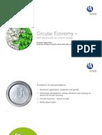 Hydro Circular Economy