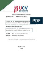 Tesis Arquitectura (Thania Vejarano)