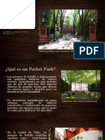 Pocket Parck