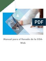 Manual COA-Web AMDA .pdf