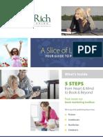 LifeRich Publishing Guide