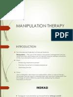 Pr Manipulation CA