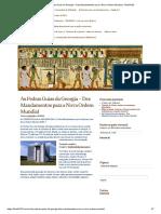 As Pedras Guias da Georgia – Dez Mandamentos para a Nova Ordem Mundial _ Thoth3126.pdf