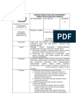 SPO_16 Penghitungan Kassa & Instrumen Sblm & Ssdh Operasi