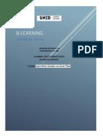 B-learning, Tarea 3 Grecia Mares