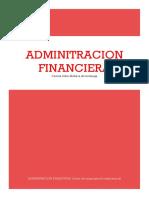 Adminitracion Financiera Camila