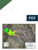 Zona y area de impacto