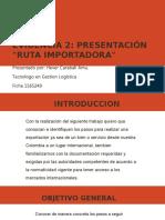 Presentacion Ruta Importacion (1)