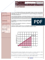 Plano Cartesiano - Matematicas Grado Sexto