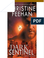 Feehan, Christine - Serie Oscura 32 - Dark Sentinel