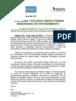 Documento de Colombia