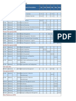 SAP 教材代码内容