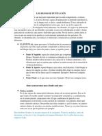 Informe de Metodologia Fichas