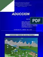 ADUCCION