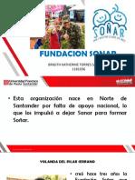Presentacion FUNDACION SOÑAR