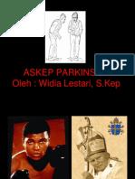 ASKEP PARKINSON WIDIA.ppt
