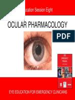 Ocular Farmako PDF