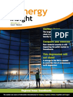 Bioenergy Insight May Issue - EXTRACT on Aurora Additive