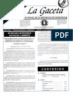 Reglamento Para La Regulacion de Emisiones de Gases Contaminantes y Humo de Los Vehiculos Contaminantes
