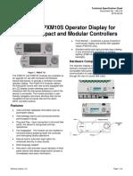 PXM10T Display.pdf