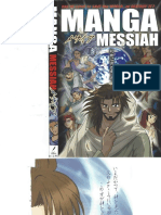 Manga Messiah
