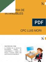 Ppt -Auditoria de Intangibles