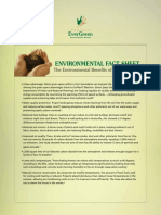 Environmental Benefits of Green Space