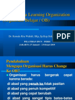 Learning Organization  UPDATE JULI 2018.ppt
