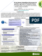 IDENTIFICACIÓN DE LOS BIENES INTANGIBLES DEL PROCESO DE MEJORAMIENTO GENÉTICO AGRÍCOLA EN FUNDACIÓN DANAC
