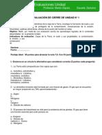 evaluacioncs-naturales6aounidad1-130605115525-phpapp01.docx