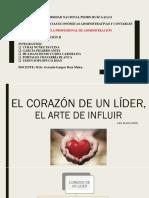 Corazon Del Lider