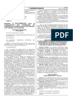 ORDENANZA 268-MDCH