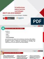 Protocolo Evaluacion Lo 2019