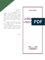 Parrarola - Cuentos sobre la Educación Física.