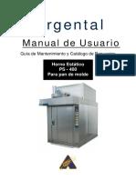 Manual de Mantenimiento Compresores Schluz V1