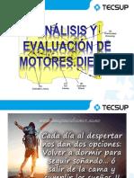 7ma Sesión Análisis y evaluación de motores diesel 6 C2 2019-1 refrigeracion.pptx