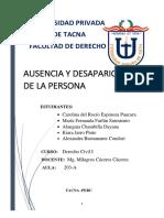 Monografia de Derecho Civil (1)