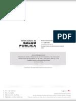 Indicadores de Calidad y Eficiencia de Los Servicios Hospitalarios.