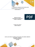 Problemática El Carrasco - Paso 2