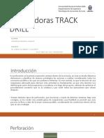 Perforadoras TRACK DRILL