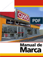 Manual OXXO