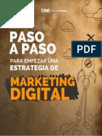 Mktg Digital Paso a Paso