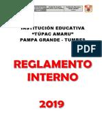 Reglamento Interno  I.E Túpac Amaru.docx