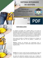 Implementación SIG INARFOTEC Arauca
